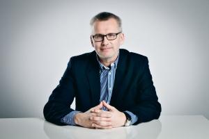Szymon Wojciechowski - architekt zadowolony ze swoich projektów
