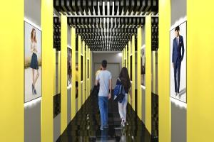 Konkurs na projekt toalet w Wola Parku rozstrzygnięty