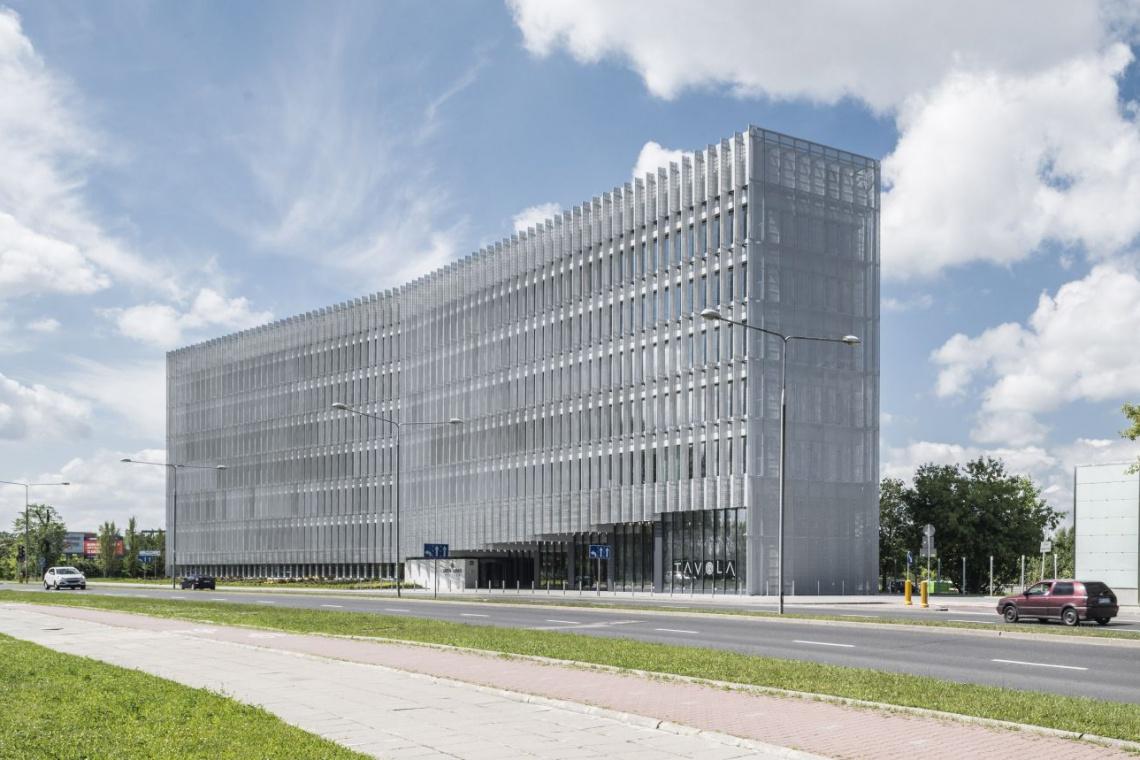Xella Polska w nowej i ekologicznej siedzibie. Wybrano projekt JEMS Architekci
