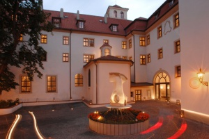 Luxury Collection od Starwood na zdjęciach