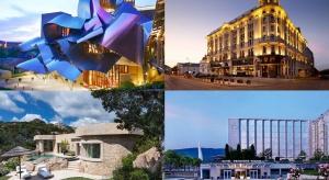 Hotelarski luksus w Europie