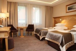 Polskie hotele butikowe