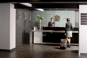 Best Western Hotel Felix w Warszawie z nową salą konferencyjną