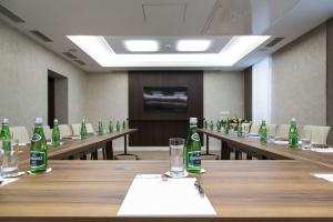 Nowe oblicze spotkań i konferencji w Mamaison Hotel Le Regina Warsaw