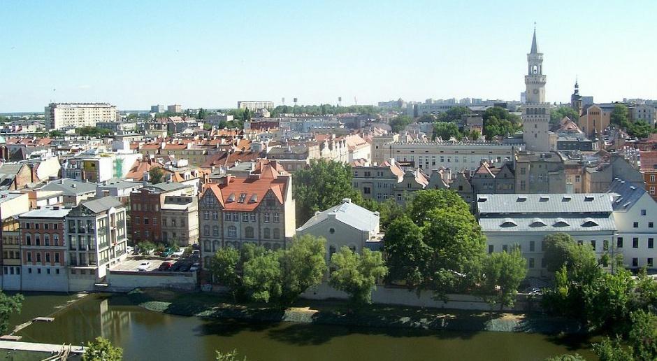 Konkurs na projekt placu Mikołaja Kopernika w Opolu