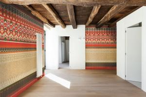 Architekcie, stwórz swoją własną mozaikę