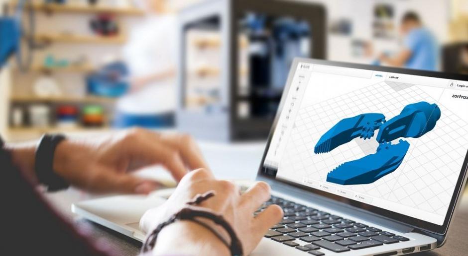 Biblioteka modeli 3D dla architektów i projektantów