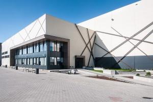 Centrum Targowo-Wystawiennicze w Bydgoszczy już otwarte