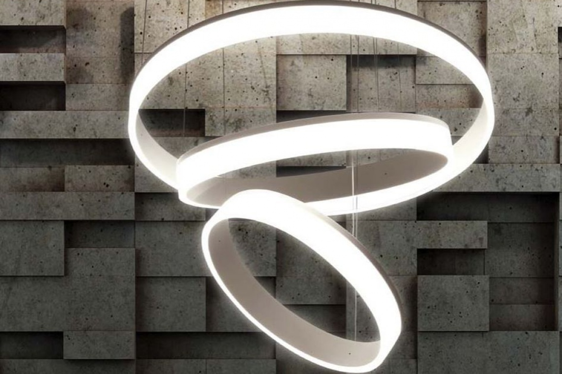 Geometria światła - minimalizm i prostota wzornictwa