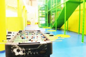 Inca Play - bajkowy świat dziecięcych zabaw w nowej odsłonie