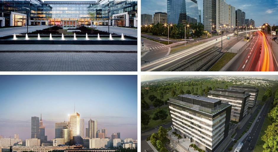 Zielone biura to wymóg XXI wieku - jak je projektować i co mogą zaoferować?