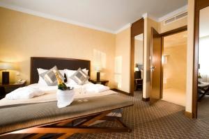 Pięciogwiazdkowe hotele we Wrocławiu