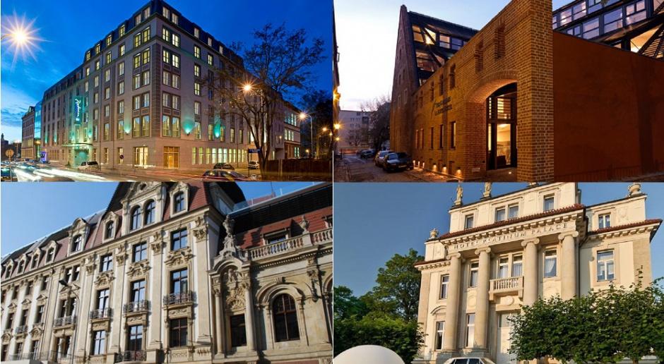 Wrocławski styl luksusowych hoteli