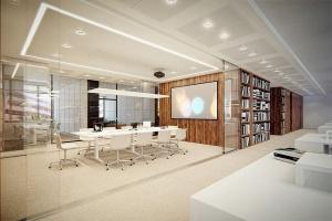 Design, lokalizacja i usługi magnesem dla pracowników