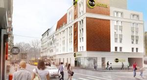 Tak będzie wyglądał nowy hotel w Katowicach. To projekt Arbapol