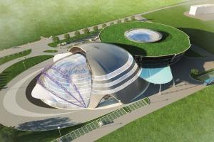 Budowa centrum kongresowego w Jasionce na finiszu