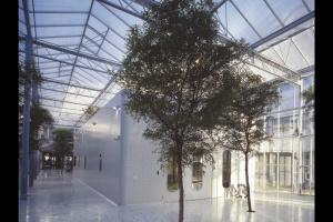 Architektura według MVRDV