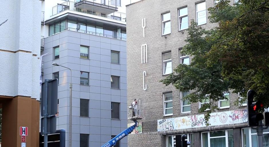 Dobry szyld to przyszła wizytówka firmy i ozdoba budynku