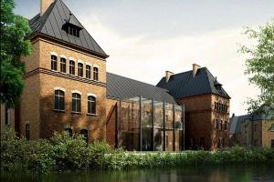 W Gdańsku rusza Clipster - przestrzeń do życia, tworzenia i rozwoju pomysłów