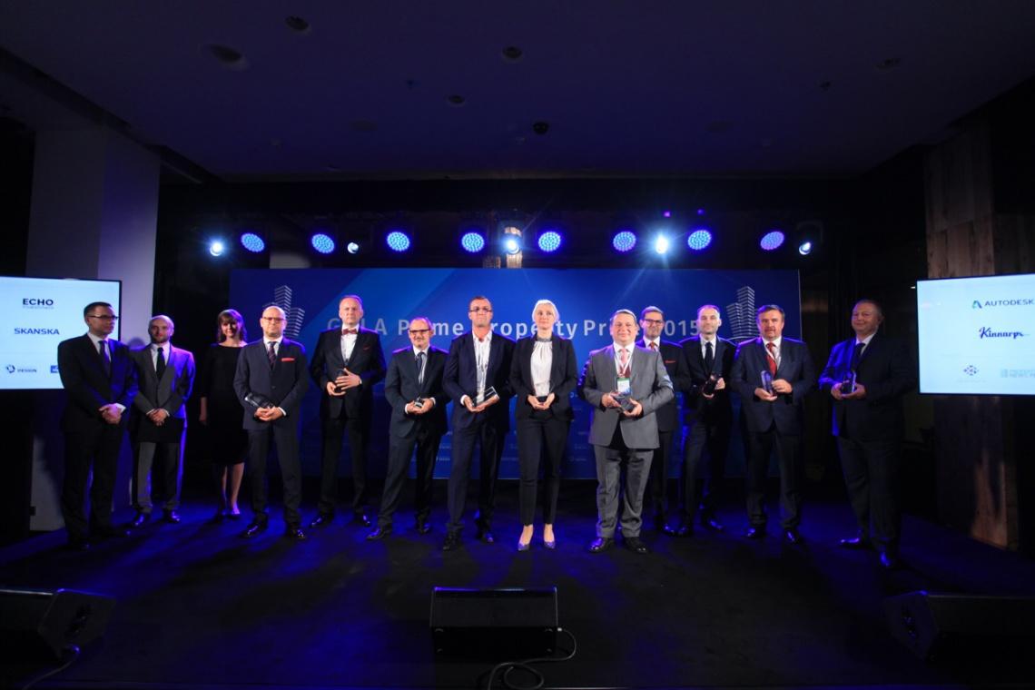 Poznaj zwycięzców konkursu Prime Property Prize 2015