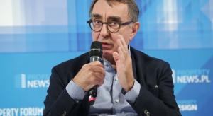Zbigniew Pszczulny: Architekt miejski powinien mieć wizję