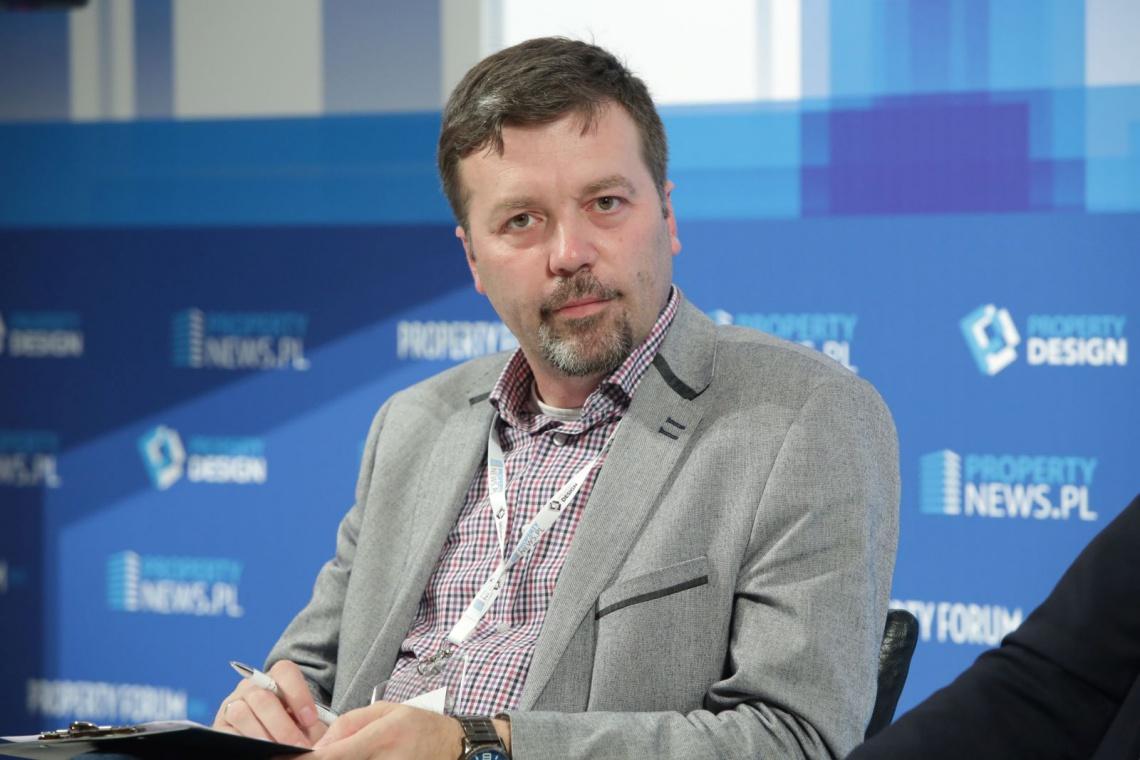 Rafał Nadolny: Wola i stara Praga potrzebuje jeszcze rewitalizacji