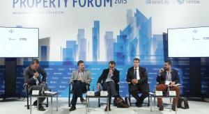 Postawmy na inwestycje wielofunkcyjne - relacja z Property Forum