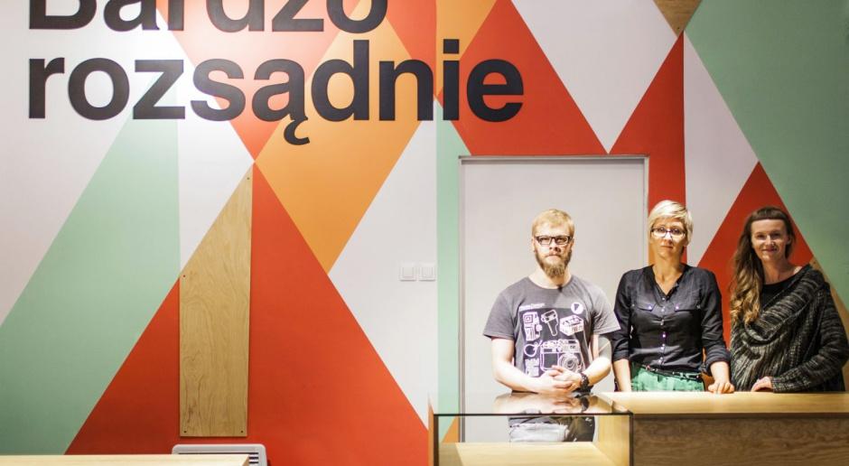 Nowa przestrzeń z polskim designem w Łodzi