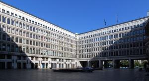 Przyjrzyj się architekturze Domu Partii podczas Festiwalu budynków
