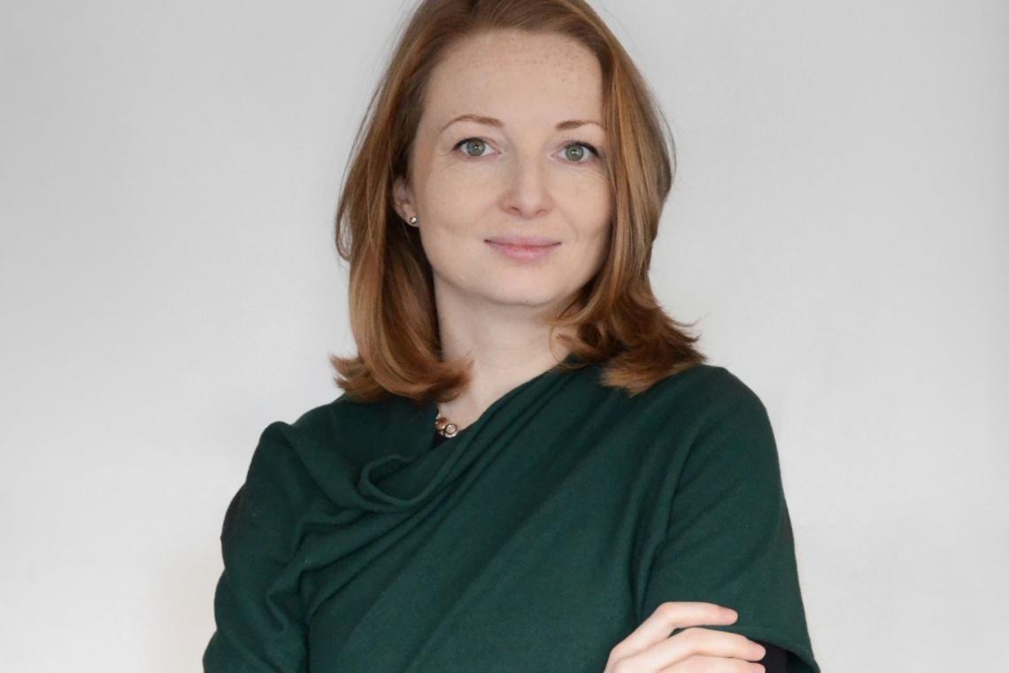 Marta Sękulska-Wrońska na 4 Design Days