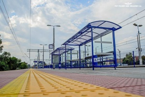 Nowymi torami do nowego terminalu, czyli odlotowe połączenie kolejowe