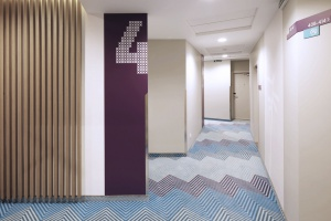 EC-5 Architekci zaprojektowali hotel Ibis Styles we Lwowie