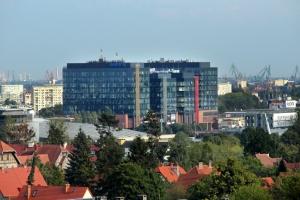 Zobacz jak będzie wyglądał III etap Alchemii w Gdańsku. To projekt APA Wojciechowski