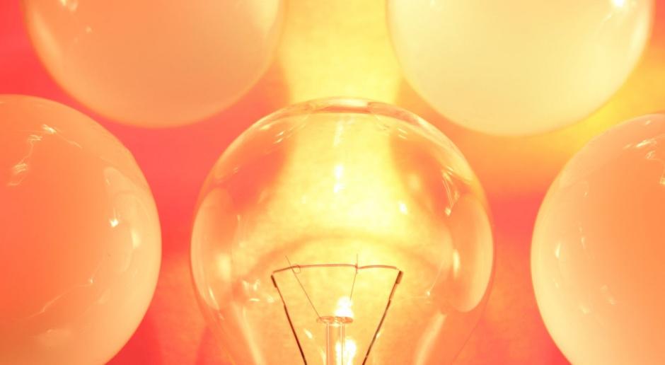 Przełącz inwestycję na technologię LED