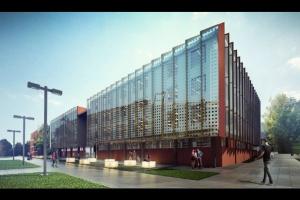 Konkurs na projekt Centrum Ekoinnowacji wygrali FORT Architekci