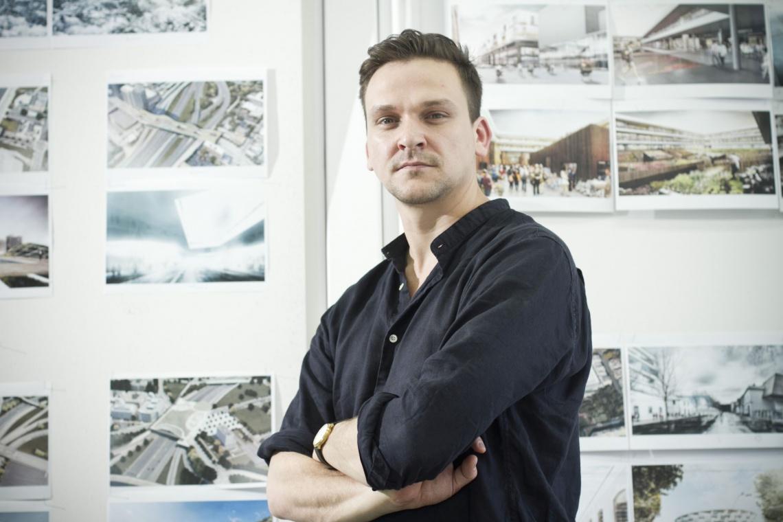 Maciej Jakub Zawadzki z KAMJZ: Trzeba doceniać pomysły!