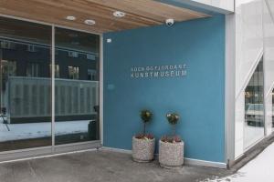 Muzeum Sztuki w Norwegii - projekt skazany na sukces
