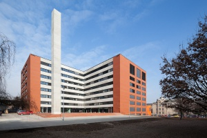 Tak studiują przyszli architekci w Czechach