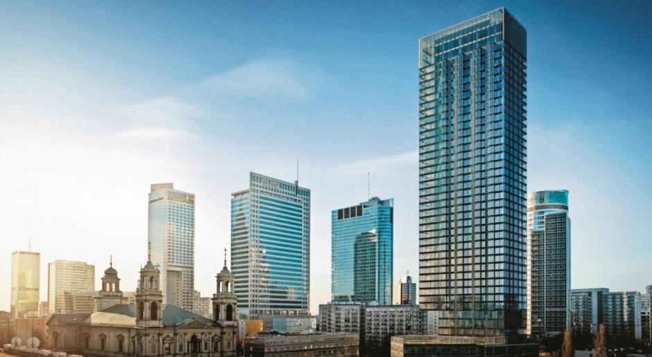 Spaceruj i... podziwiaj najpiękniejsze budynki Warszawy