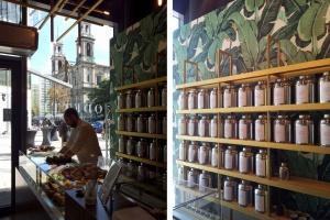 Odette Tea Room – słodkie miejsce na mapie Warszawy