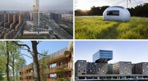 TOP 10: Światowy design - tak projektuje się hotele poza Polską