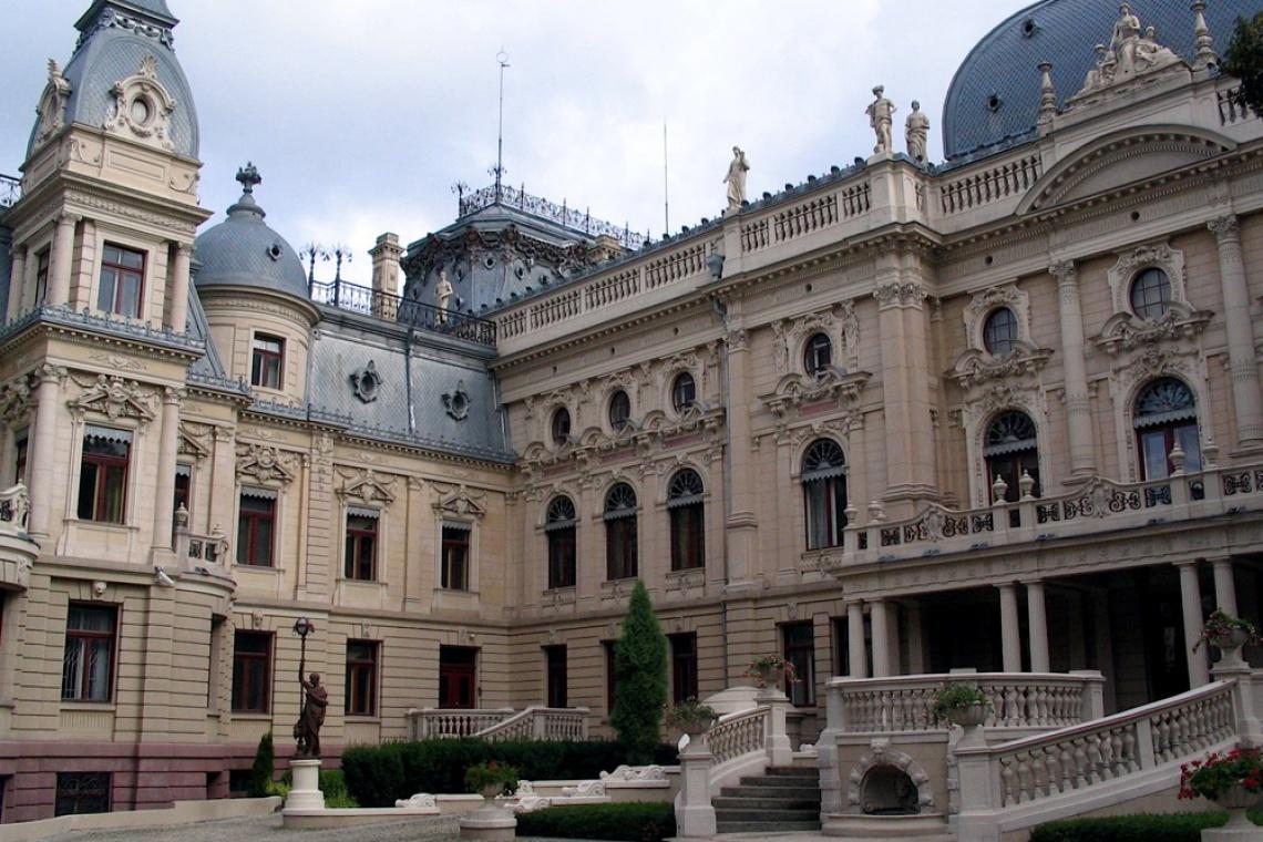 Łódź wyda 800 tys. zł na dokumentację rewitalizacji Pałacu Poznańskich