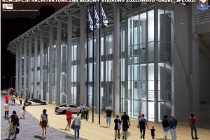 Start budowy Centrum Sportów Motorowych w Łodzi