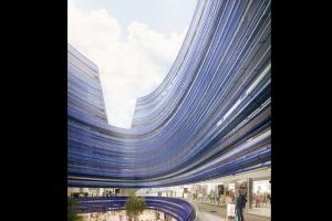 Hotel, mieszkania i restauracje - tak się zmieni Plac Garnacarski w Rzeszowie