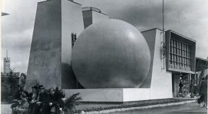 Tradycje wystawiennicze we Wrocławiu - wystawa w Muzeum Architektury