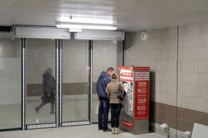 Rewitalizacja Dworca Toruń Główny na finiszu