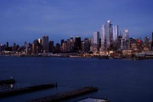Hudson Yards: największy projekt komercyjny w historii USA