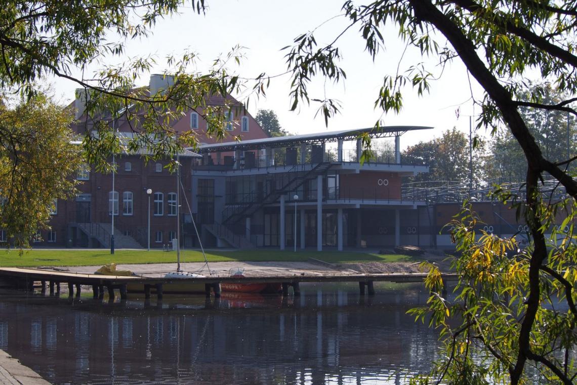 Centrum Edukacji Ekologicznej w Szczecinku już gotowe