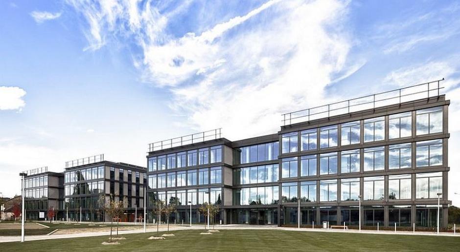 Enterprise Park według koncepcji DDJM rośnie w Krakowie