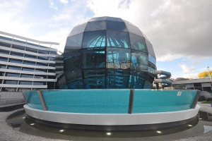 Wielkie otwarcie Aqua Lublin